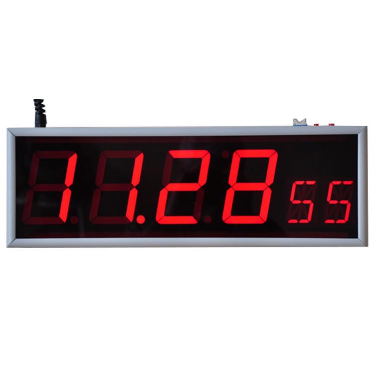 ПОЯС-Д Вторичные цифровые часы