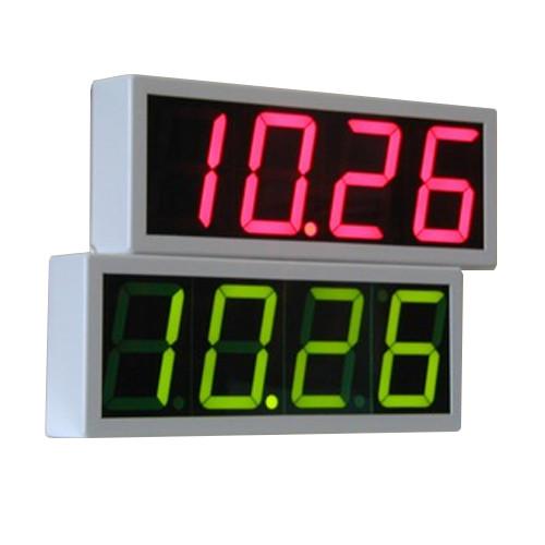 ПОЯС-4 Вторичные цифровые часы