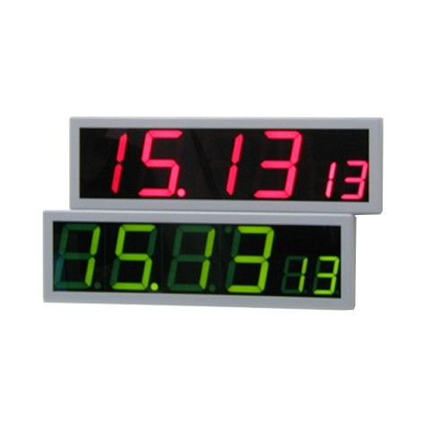 ПОЯС-6 Вторичные цифровые часы