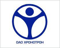 Хронотрон логотип