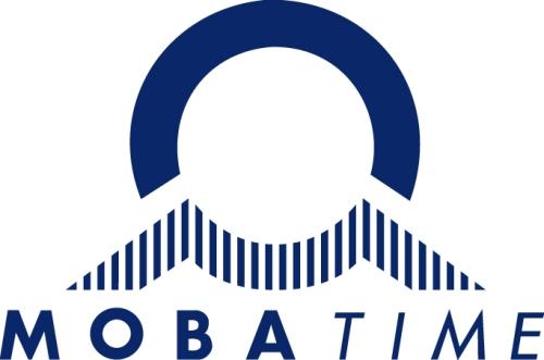 Mobatime logo