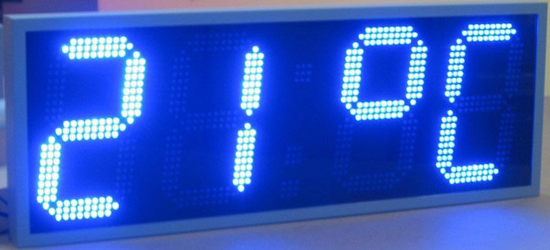 Кварц-3-Т часы цифровые