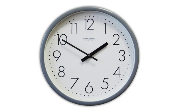 СВР-03-26 часы вторичные стрелочные
