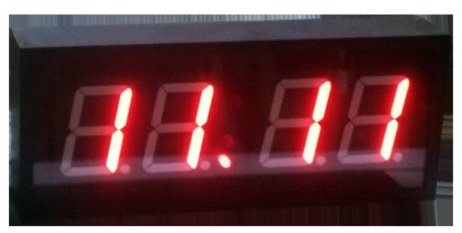 ЧС-100b часовая станция