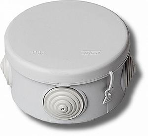 Коробка TYCO 70 мм Коробка ответвительная с 4 кабельными вводами